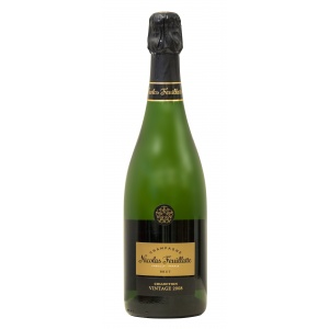 Nicolas Feuillatte Champagne Collection Brut Vintage 2008