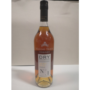 Maxime Trijol Dry Collection 70 cl