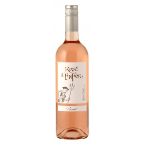 Plaimont Rosé d'Enfer