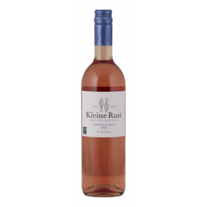 Kleine Rust Fairtrade Pinotage Rosé