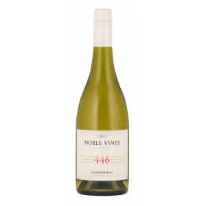 Noble Vines 446 Chardonnay Single Vineyard