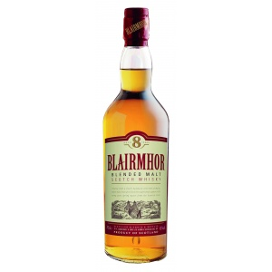 Blairmhor 8 Years Old Blended Malt