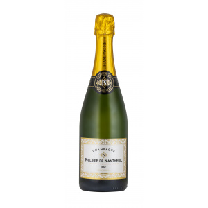 Champagne Philippe de Nantheuil