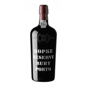 Kopke Reserve Ruby Port