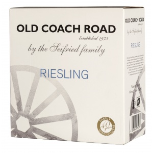 Seifried Old Coach Road Riesling BiB