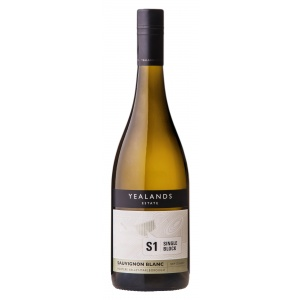 Yealands Estate S1 Single Block Sauvignon Blanc